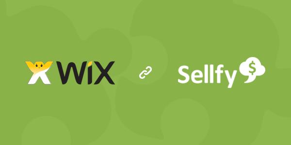 Wix Sellfy