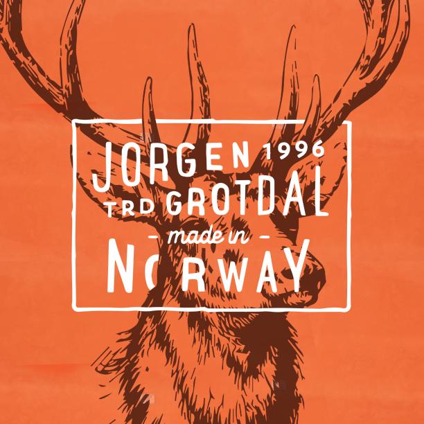 Jørgen Grotdal