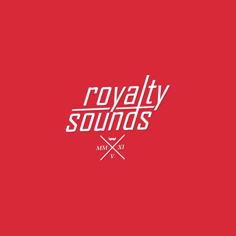 Royalty-Sounds-Logo