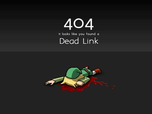 dead-link-404