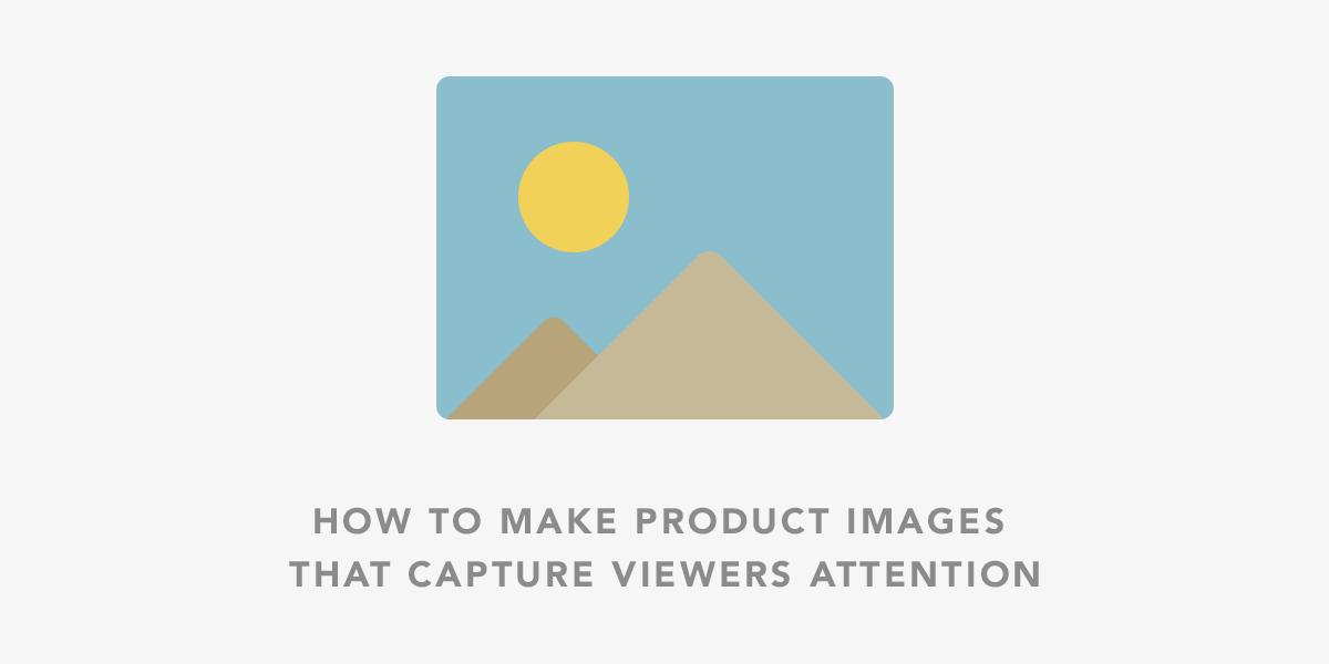 Product Image like a pro