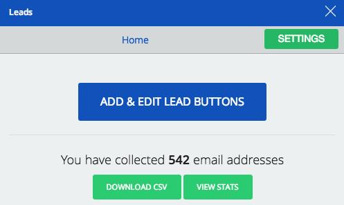 Leads App