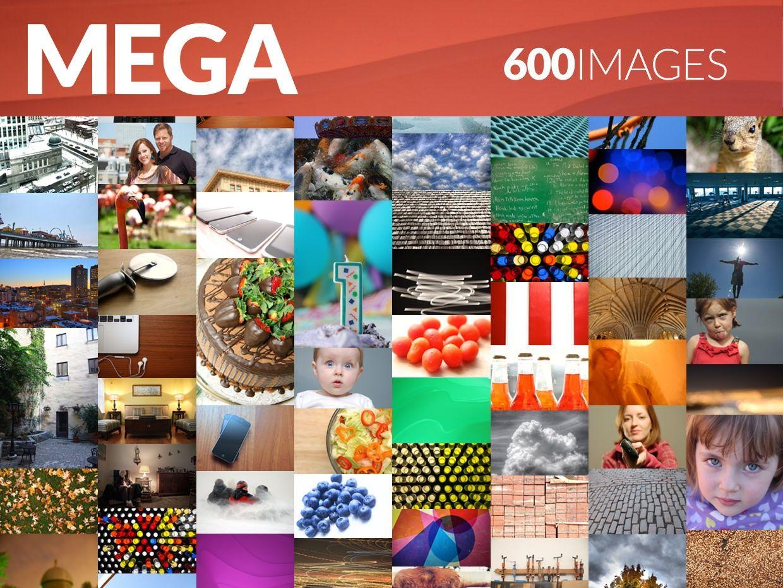 Mega 600