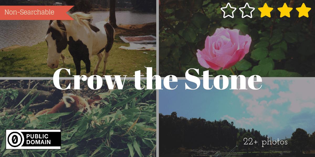 Crow the Stone