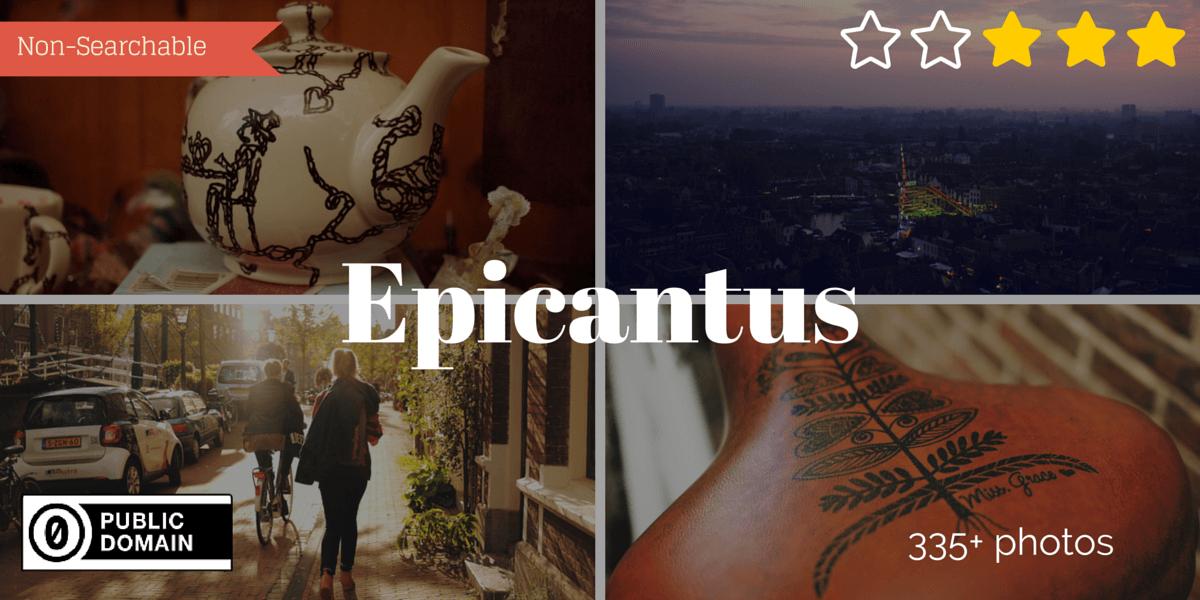 Epicantus