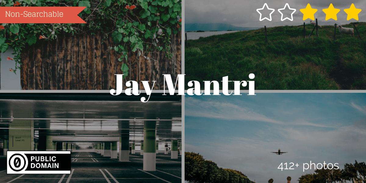 Jay Mantri