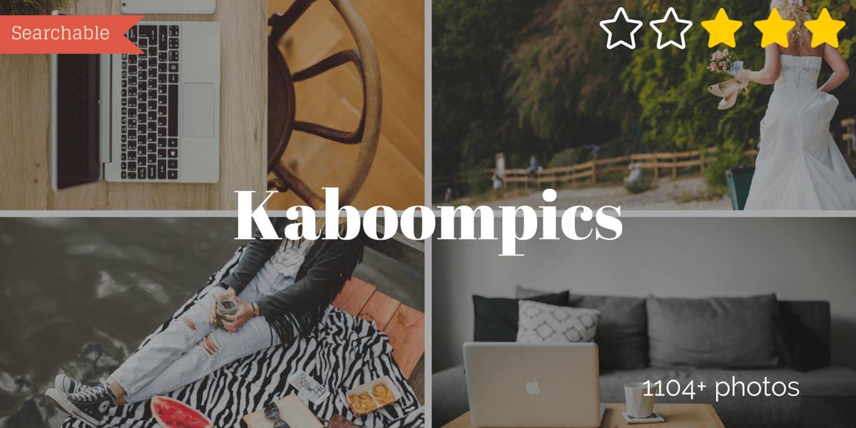 Kaboompics