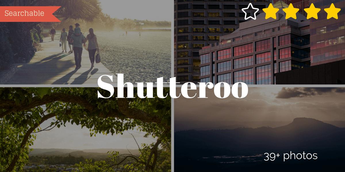 Shutteroo