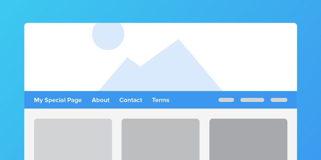 Use Sellfy Pages to give your store even more individual character