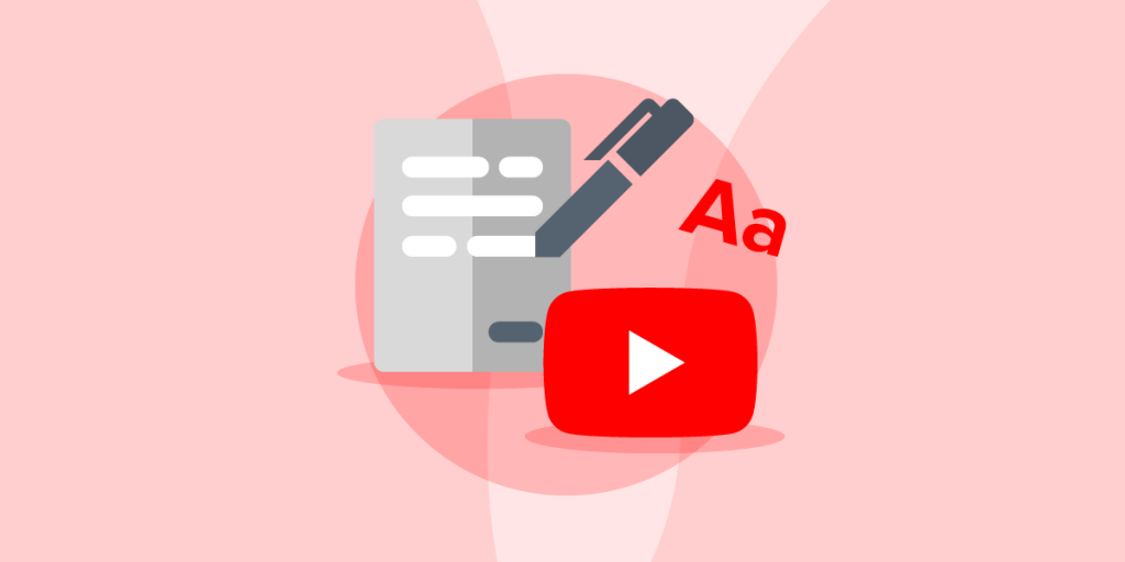 Write the Perfect YouTube Description (Templates & Examples)