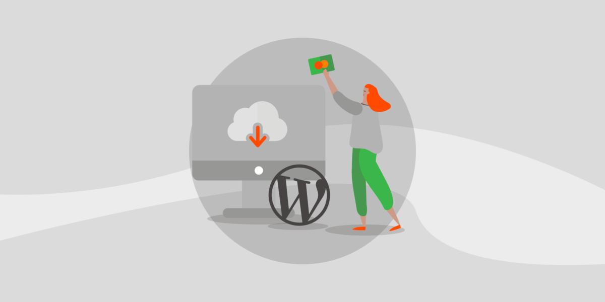 18 best tools for selling digital downloads on WordPress in 2021