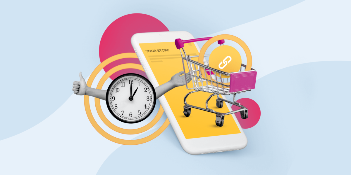 How to add a shopping cart to any existing website in 5 minutes