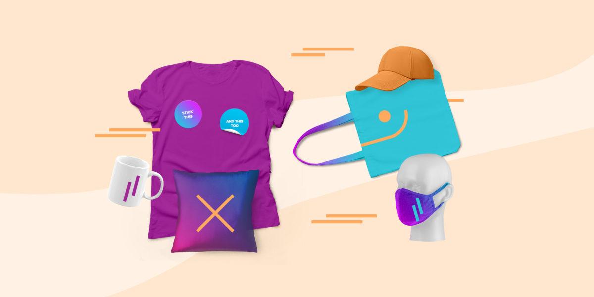 10 bestselling merchandise items in 2021 (profit + popularity)