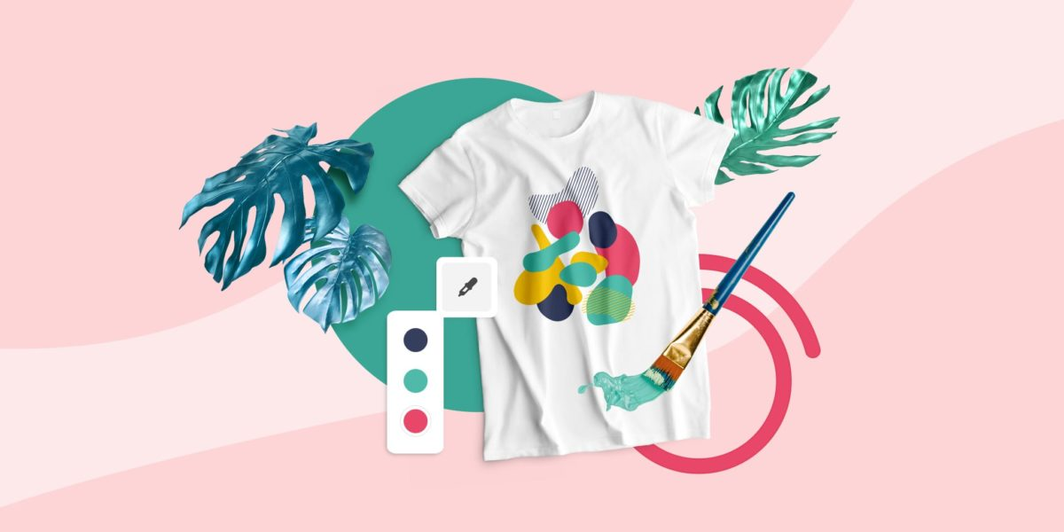 11 t-shirt & ink color combinations that work insanely well